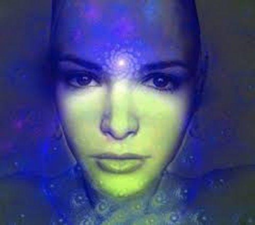 Imazhe Spirituale - Syri i Tretë  Thirde10