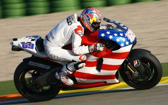 Nicky Hayden 1c19bf10