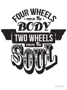 Four Wheels move the Body. Two Wheels move the Soul. - Página 2 Ff475210