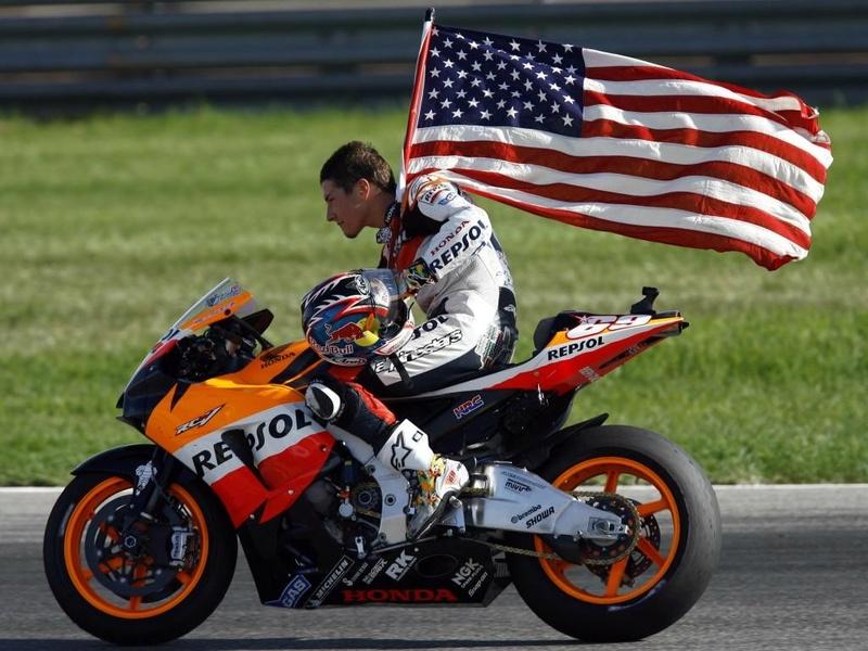 Nicky Hayden Nicky-11