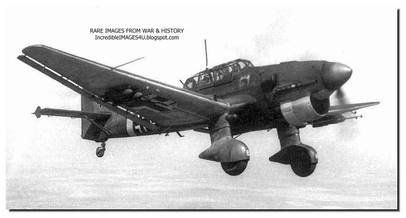 Para quem gosta de aviões - Página 4 Stuka-10