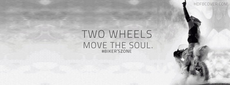 Four Wheels move the Body. Two Wheels move the Soul. - Página 3 Two-wh10