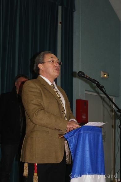 Le maire de Jussy choque l'assistance par ses propos lors du 11 Novembre 73097510