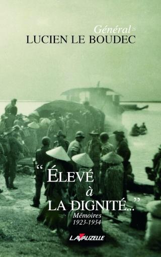 le boudec - Les écrivains combattants honorent les Mémoires du Général Le Boudec  91fyer12