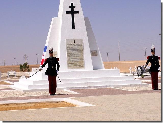 75° anniversaire de l'évacuation de Bir Hakeim Bh70_810