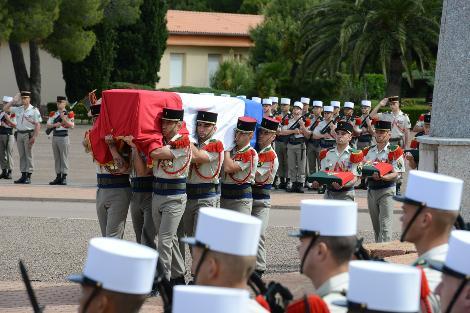 Sergent chef du 2°REP tué au Mali Denis-10