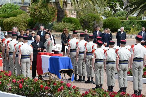Sergent chef du 2°REP tué au Mali Denis-11