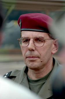 Le Général JC Lafourcade communique le 4 novembre 2008 - OPERATION TURQUOISE Genera10