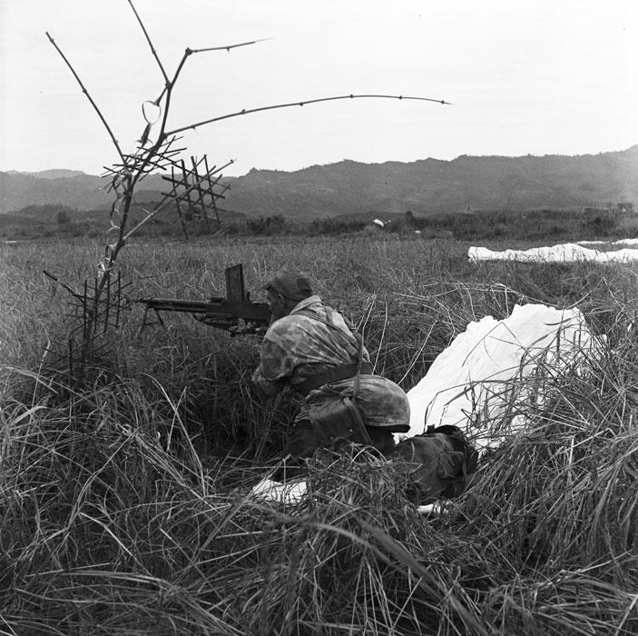 20 novembre 1953 – 20 novembre 2013 – 60° anniversaire de l'opération Castor – La bataille de Diên Biên Phu commençait. Le caporal PIERS  se souvient. Tonk-510