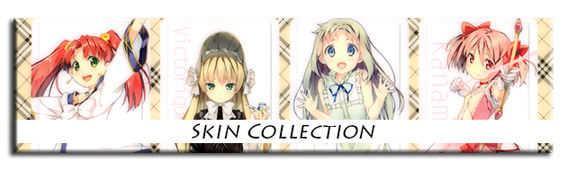 Tisu's FAP & SKIN (14/10/17) Collec10