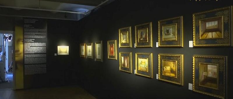 """01 Giugno- 31 Ottobre 2017 Nunziante """"Sur les traces de Léonard De Vinci"""", Bruges 0114"""