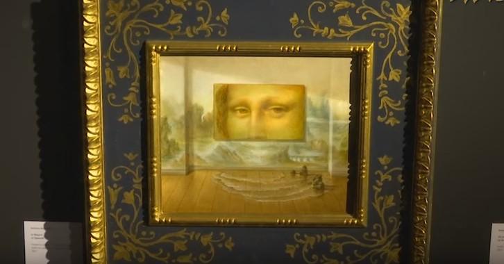 """01 Giugno- 31 Ottobre 2017 Nunziante """"Sur les traces de Léonard De Vinci"""", Bruges 0213"""