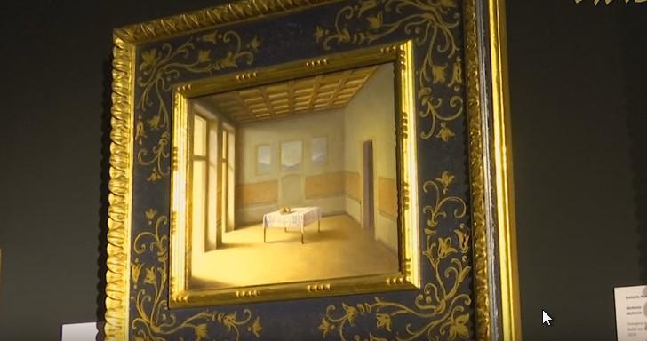 """01 Giugno- 31 Ottobre 2017 Nunziante """"Sur les traces de Léonard De Vinci"""", Bruges 0310"""