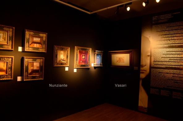 """01 Giugno- 31 Ottobre 2017 Nunziante """"Sur les traces de Léonard De Vinci"""", Bruges _0010813"""
