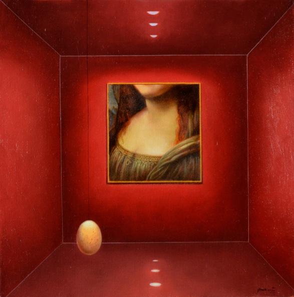 """01 Giugno- 31 Ottobre 2017 Nunziante """"Sur les traces de Léonard De Vinci"""", Bruges An201710"""