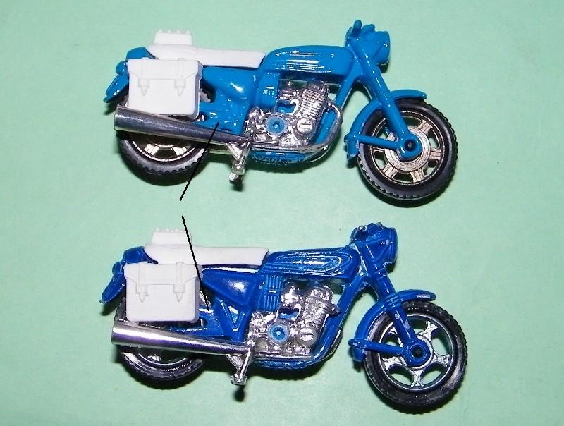 N°203 Moto police 100e9811