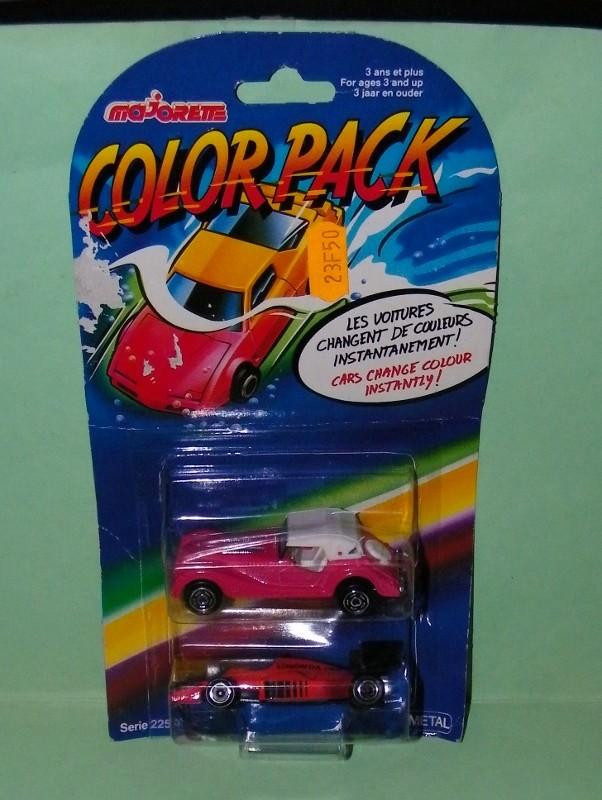 N°2250 Color pack 101e1112