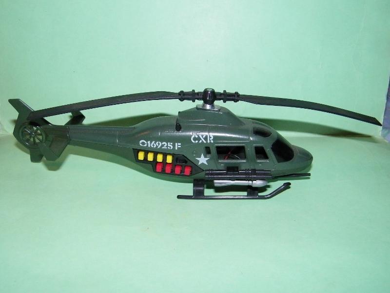 N°2360 hélicoptère de combat 2360_h10