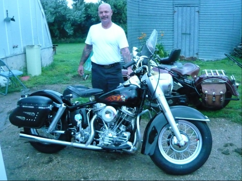 Les vieilles Harley....(ante 84) par Forum Passion-Harley - Page 3 1_daac10