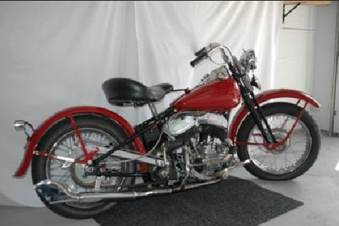 Les vieilles Harley....(ante 84) par Forum Passion-Harley - Page 5 1_viei10