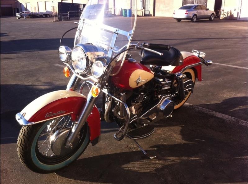 Les vieilles Harley....(ante 84) par Forum Passion-Harley - Page 3 1_viei30