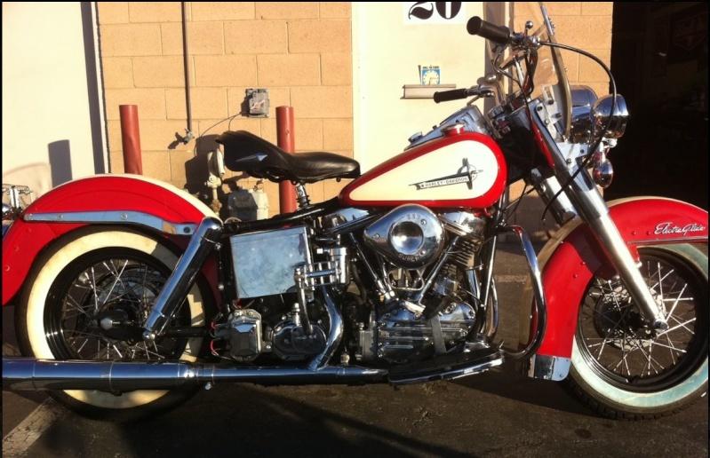 Les vieilles Harley....(ante 84) par Forum Passion-Harley - Page 3 1_viei31
