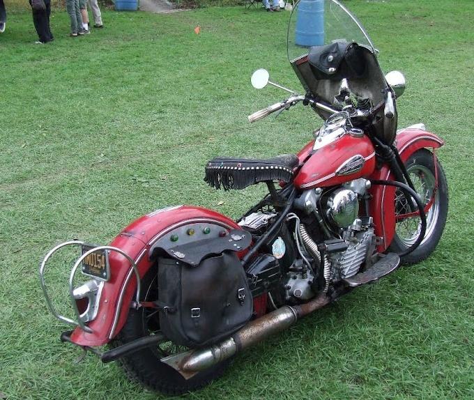 Les vieilles Harley....(ante 84) par Forum Passion-Harley - Page 20 1_viei61