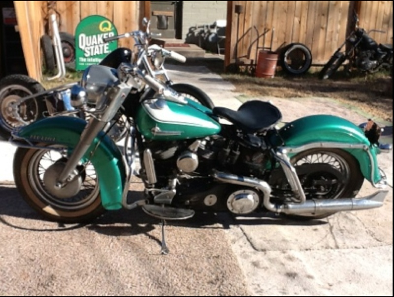 Les vieilles Harley....(ante 84) par Forum Passion-Harley - Page 20 1_viei62