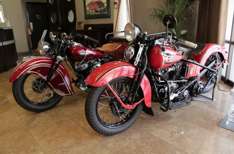 Les vieilles Harley....(ante 84) par Forum Passion-Harley - Page 5 Capt1142