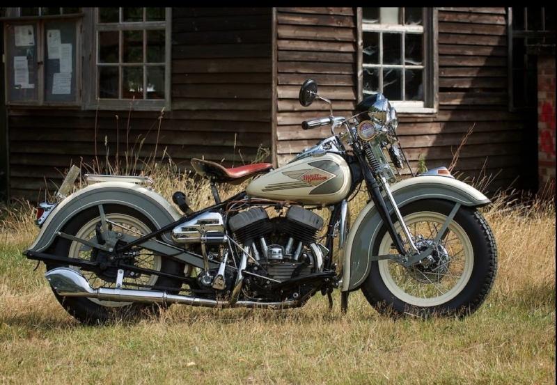 Les vieilles Harley....(ante 84) par Forum Passion-Harley - Page 6 Capt1174