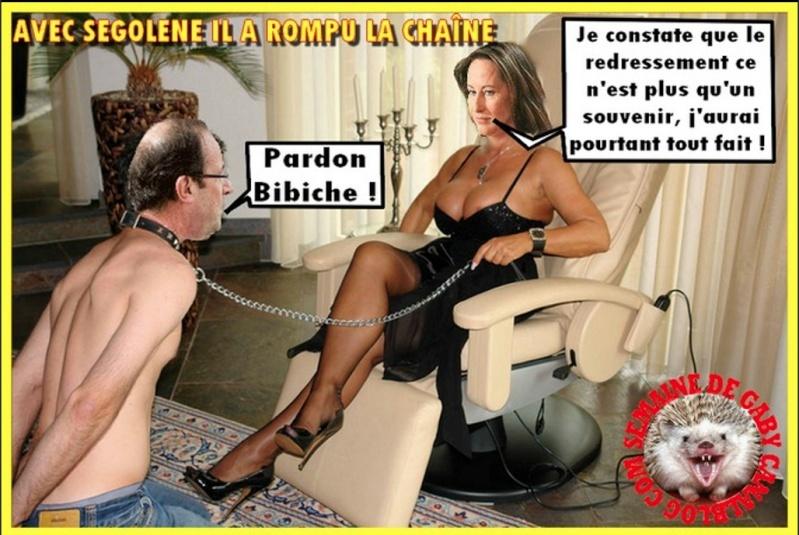 Humour en image du Forum Passion-Harley  ... - Page 2 Capt1661