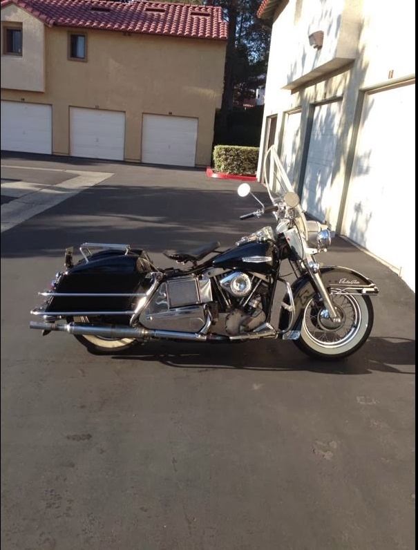 Les vieilles Harley....(ante 84)..... - Page 37 Captu709
