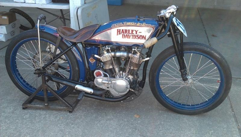 Les vieilles Harley....(ante 84)..... - Page 37 Captu766