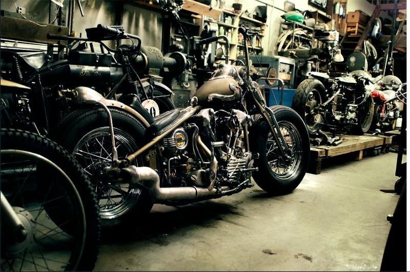Quel garage !!!! - Page 6 Garage11