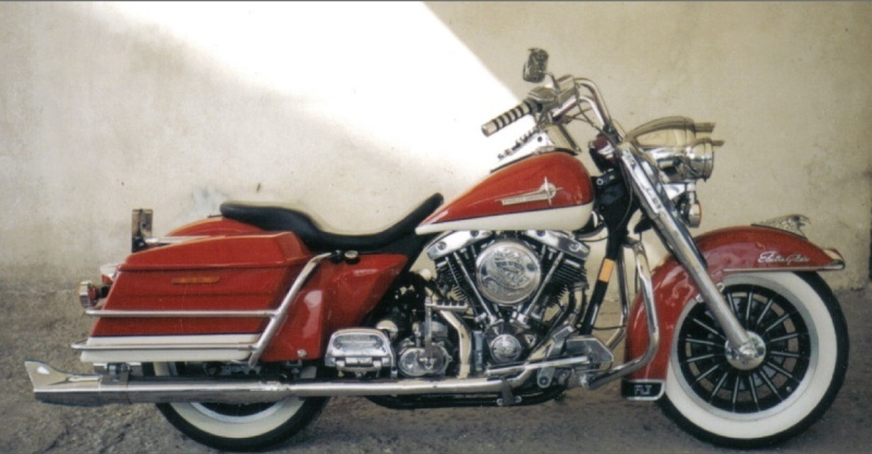 Les vieilles Harley....(ante 84) par Forum Passion-Harley - Page 3 Vieill37