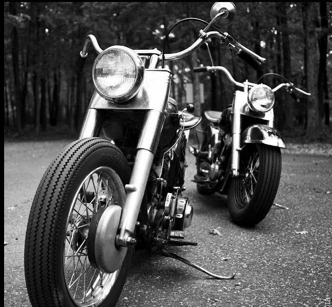 Les vieilles Harley....(ante 84) par Forum Passion-Harley - Page 3 Vieill38