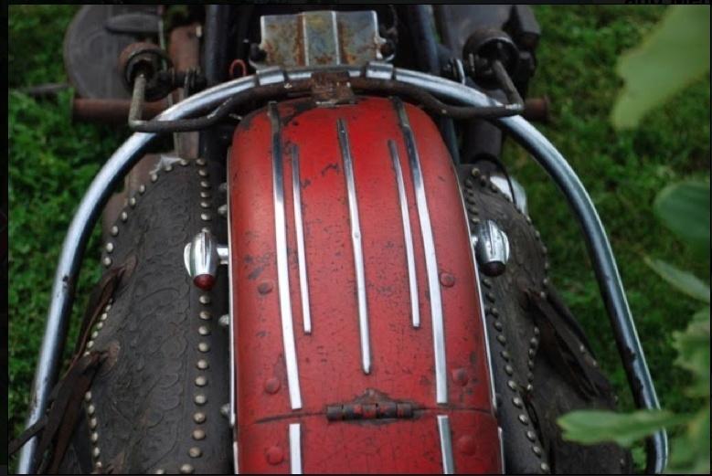 Les vieilles Harley....(ante 84) par Forum Passion-Harley - Page 4 Vieill40