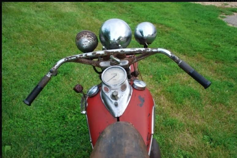 Les vieilles Harley....(ante 84) par Forum Passion-Harley - Page 4 Vieill42