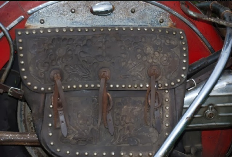 Les vieilles Harley....(ante 84) par Forum Passion-Harley - Page 4 Vieill43