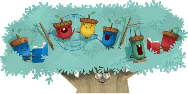 Google  II - Pagina 5 Childr10