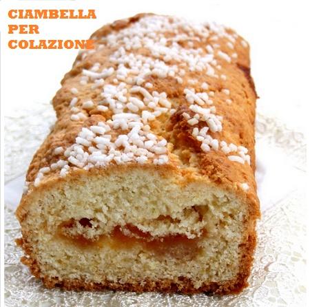 Torte e dolcetti vari - Pagina 2 Ciambe10