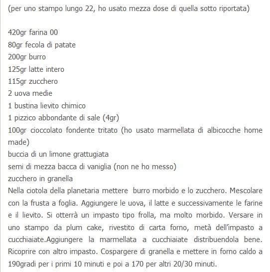Torte e dolcetti vari - Pagina 2 Ciambe11