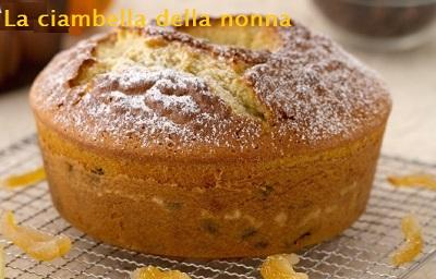 Torte e dolcetti vari - Pagina 2 Ciambe12