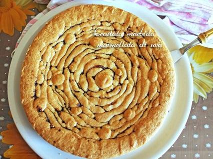 Torte e dolcetti vari - Pagina 2 Crosta11