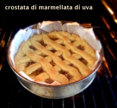 Torte e dolcetti vari - Pagina 2 Crosta12