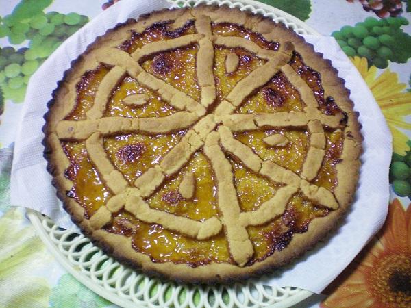 Torte e dolcetti vari - Pagina 2 Crosta14