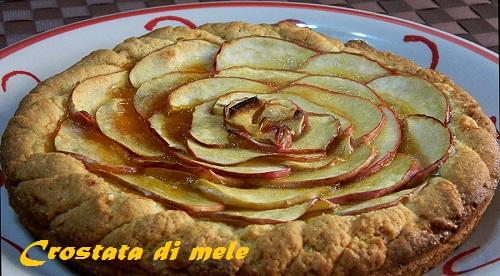 Torte e dolcetti vari - Pagina 2 Crosta15