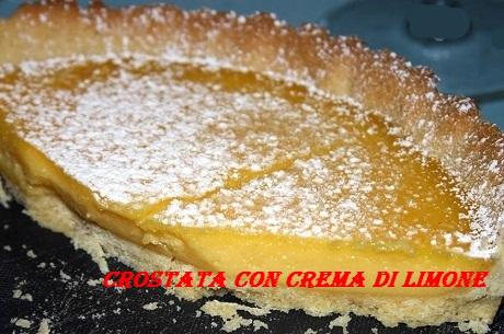 Torte e dolcetti vari - Pagina 2 Crosta16