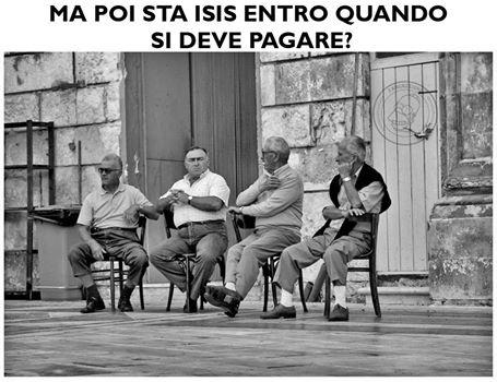dal mondo........ Isis10