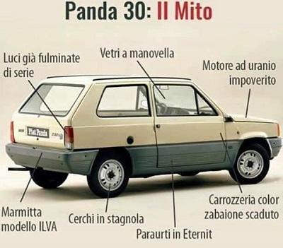dal mondo........ Panda10
